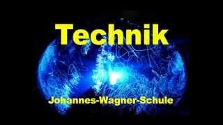 preview picture of video 'Lautsprecher AG 2011/12 - Technik - Johannes-Wagner-Schule'