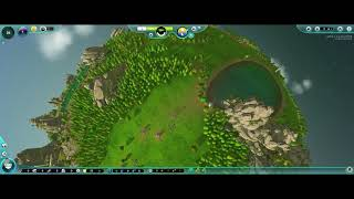 The Universim E01 The Beginning with Tips