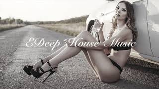 Adele & Hello - Angelika R M Remix - The Best Of Deep House Music