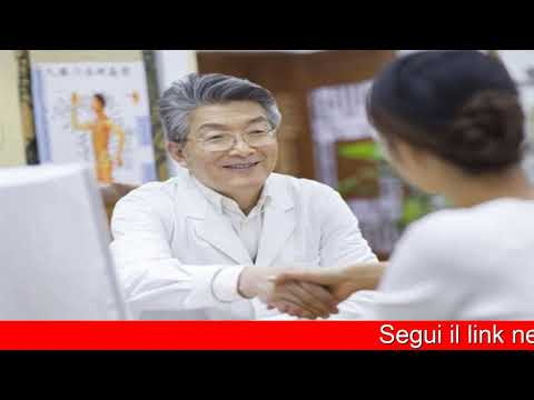 Articolazioni infiammate in pazienti con diabete mellito