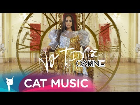 Carine – No time Video
