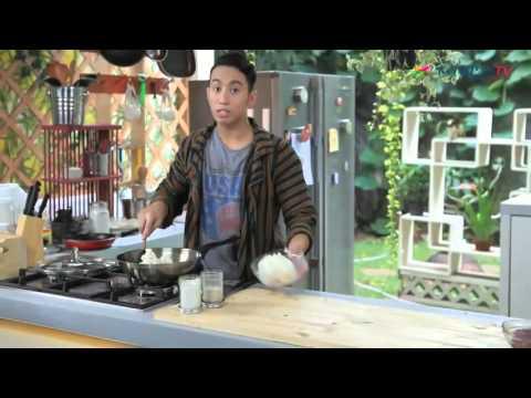 Video Memasak Nasi Goreng Kampung - Urban Cook