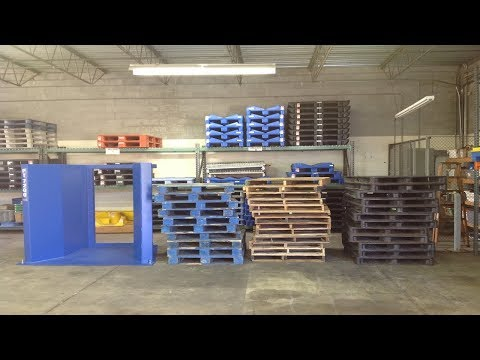 Industrial Pallet at Best Price in India