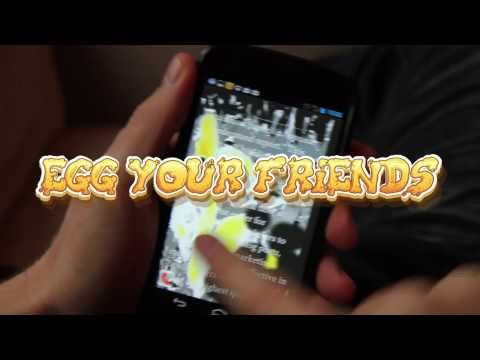 Video of Egg Your Friends