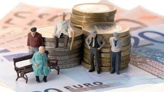 Как рассчитать свою пенсию