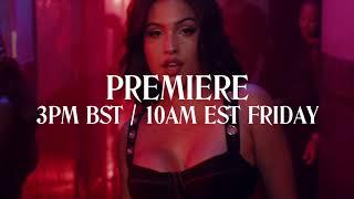 Tiësto & Mabel   God Is A Dancer (Video Trailer)