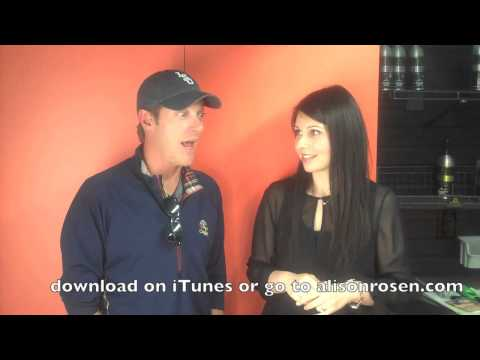Kevin Rahm on Alison Rosen Is Your New Best Friend