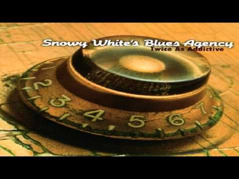 Snowy White - Ooh-Wee Baby