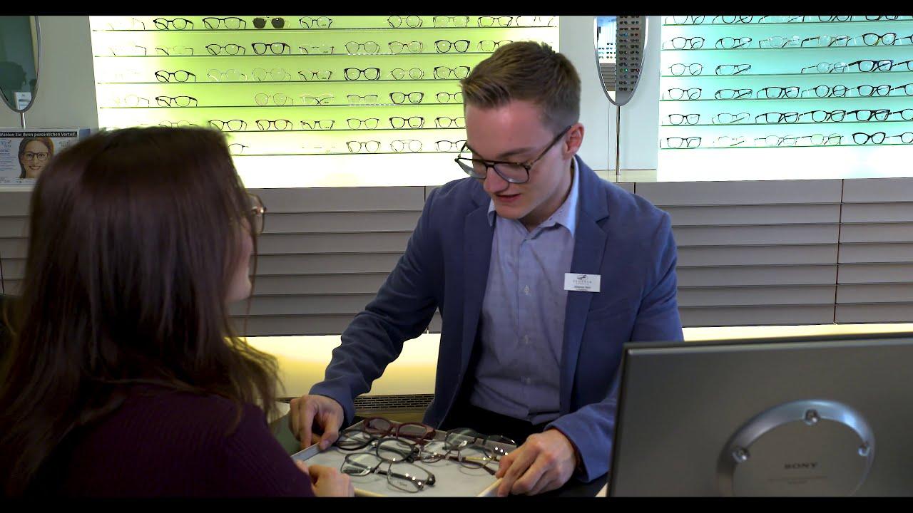 Story Augenoptiker FZ