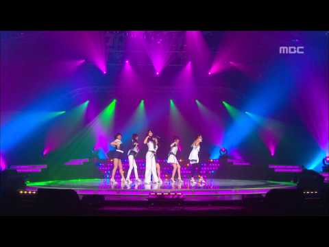Color Pink - Blue Moon(feat.Mario), 컬러 핑크 - 블루 문(feat.마리오), Music Core 20080621