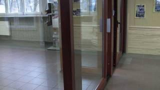 preview picture of video 'Automatycznie otwierane drzwi podnoszono-przesuwne Thermo HS - Sokółka Okna i Drzwi'