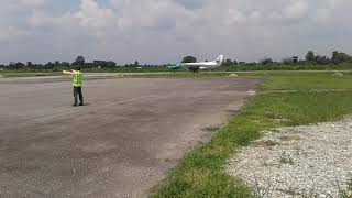 preview picture of video 'Yeti Airlines'