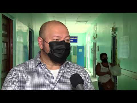 Minister of Health Gives Update on Vaccine Roll out