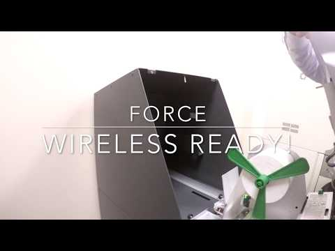 FORCE Wireless Ready