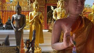 Thailand's Amazing Places of Worship