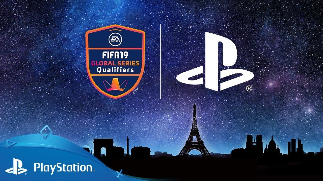 PlayStation проведет Континентальный кубок по FIFA 19 в рамках Мировой серии EA Sports FIFA 19