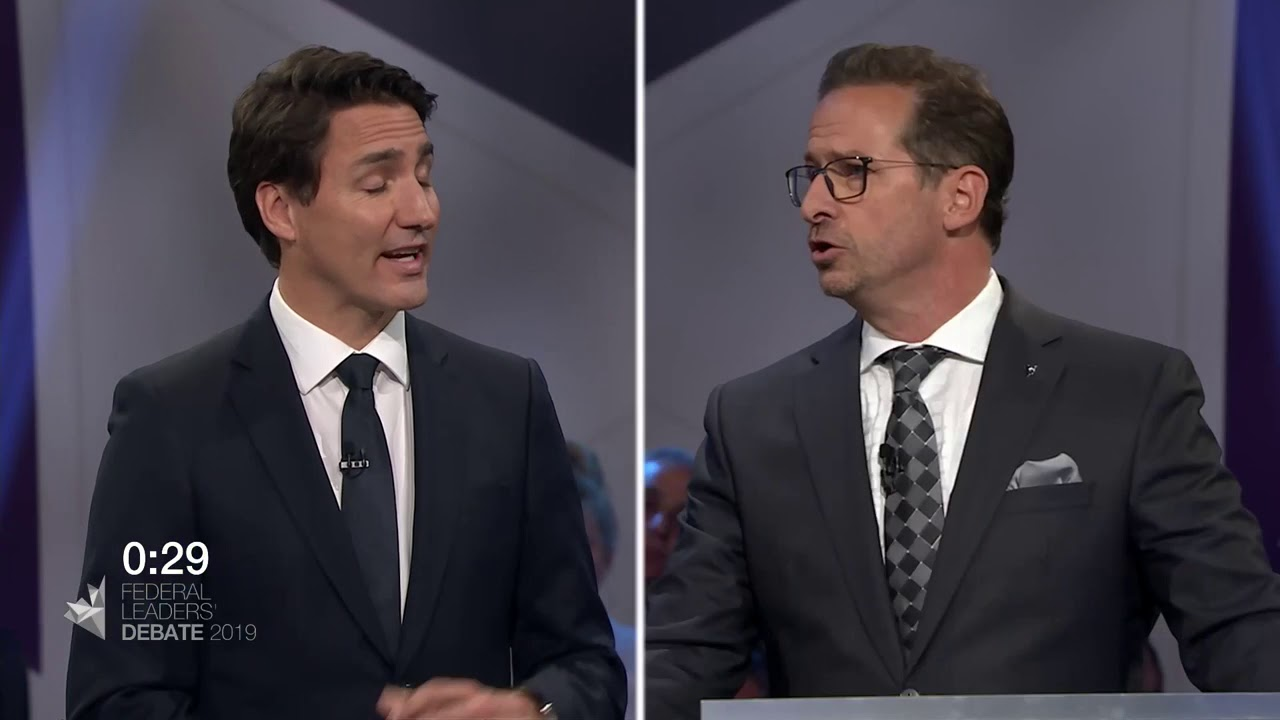 Yves-François Blanchet debates equalization to Quebec with Justin Trudeau