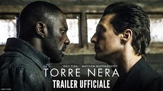 Trailer of La Torre Nera (2017)