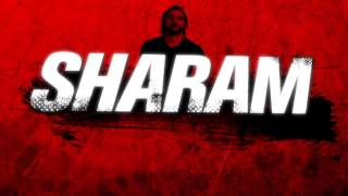 Sharam Dady O 1 Julio 13