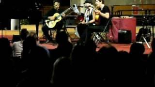Festival De Úbeda 2010   Alive In Your Memories By Jamie & Evelina Christopherson