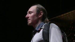 Flying Through Fear, Do you face your fears? | Walker Williams Macky | TEDxVail