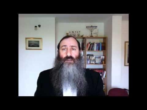 Rabbi Svirsky  Парша Итро. 10 Заповедей. Часть 2