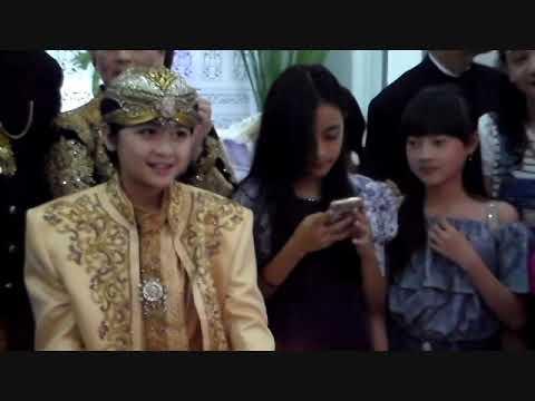 Download Rassya Asun Ulang Tahun Banyak Artis Yang Datang Part.4 HD Mp4 3GP Video and MP3