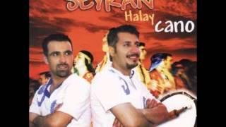 Grup Seyran - Cano (Deka Müzik)