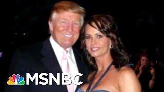 Natl Enquirer Insider: Trump Should Be 'Nervous' About Secrets | The Beat With Ari Melber | MSNBC | Kholo.pk