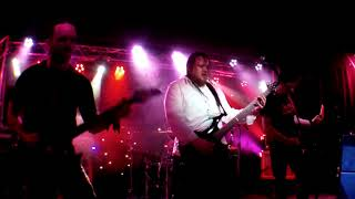 Video XIII Ghosts Live @ Klub 77, Baska Bystrica