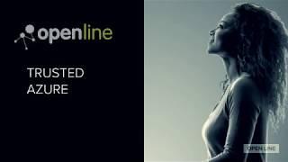 Trusted Azure van Open Line