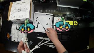 Unboxing Hubsan FPV X4 Desire H502S Drone HD GPS Follow Me LCD #livewellplaywell