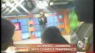 Destiny's Child and Charice Pempengco - STAND UP FOR LOVE