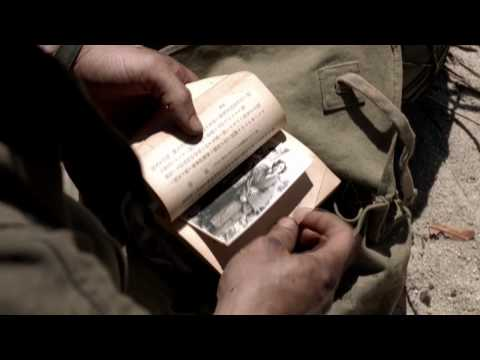 Video trailer för The Pacific: Anatomy of a War (HBO)