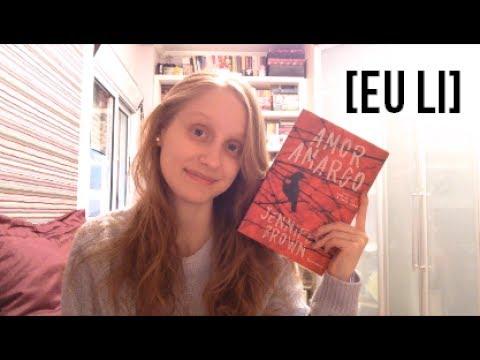 AMOR AMARGO | Livros e mais #43
