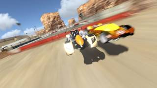 Hot wheels Highway 35 trackmania canyon B14.