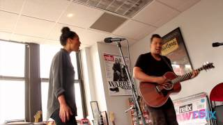 "Johnnyswim ""Diamonds"""