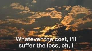 JONAH33 -FAITH LIKE THAT