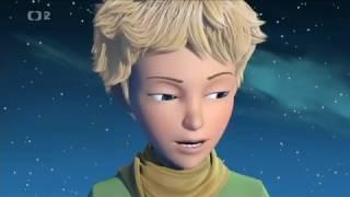 Malý princ 1x01 Planeta času část 1. Cz