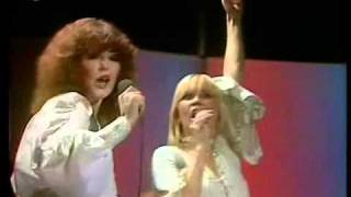 ABBA - Watch Out (oopsed)