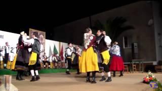 preview picture of video 'ACTUACION DEL GRUPO DE COROS Y DANZAS DE TORREJONCILLO EN PORTUGAL'