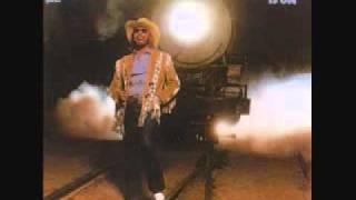 Hank Williams Jr. ~ Ramblin' In My Shoes