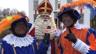Sinterklaas in Loon op Zand 2019 - Langstraat TV