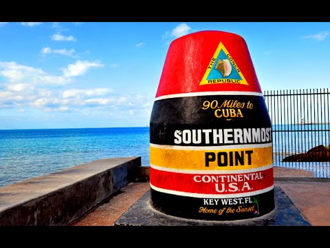 Video 10 Things To See In Key West