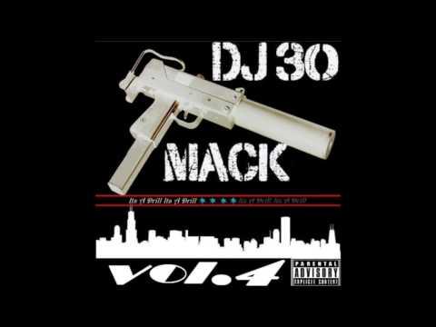 ChiRaq Drill MIX Dj 30 Mack Its a DRILL vol 4