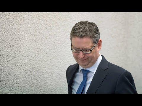 Schäfer-Gümbel verteidigt Kandidatensuche bei der SPD