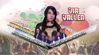 Download Via Vallen - Aku Bukan Bonekamu [OFFICIAL] Mp3