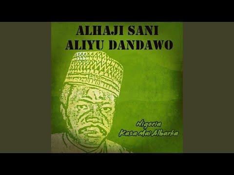 Alhaji Muhammed Kwairanga (Matawallen Adamawa)
