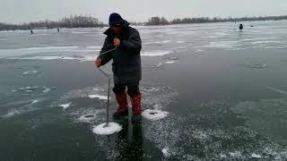 Рыбалка набережные челны клев