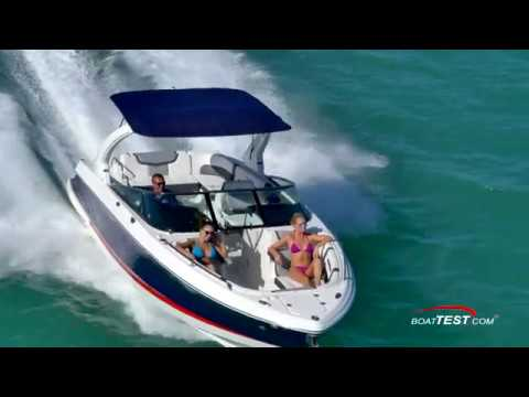 Chaparral 297 SSXvideo